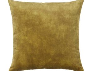 Ava Cushion - Chartreuse
