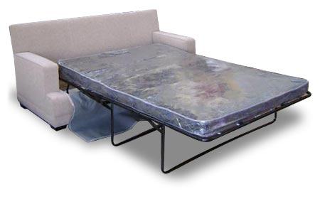 Berkshire sofa bed