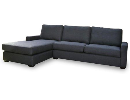 Columbia Modular Sofa with chaise