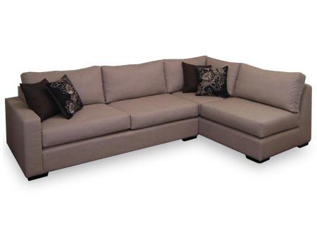 Modular corner sofa suite