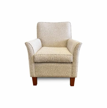 Dover Chair in made in New Zealand by Wilson & Nicholson