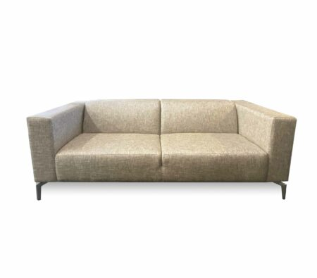 George Sofa New Zealand made by Wilson & Nicholson.