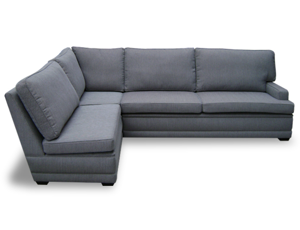 Hampton Modular Sofa Corner Suite.