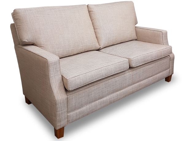Oxford Square Arm Sofa