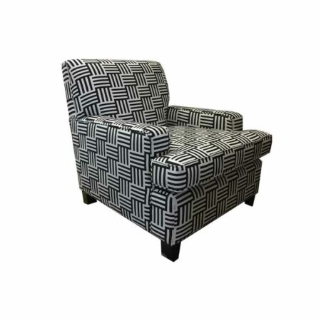 Richard chair made in New Zealand
