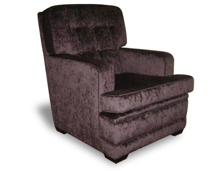Richmond Square Arm chair