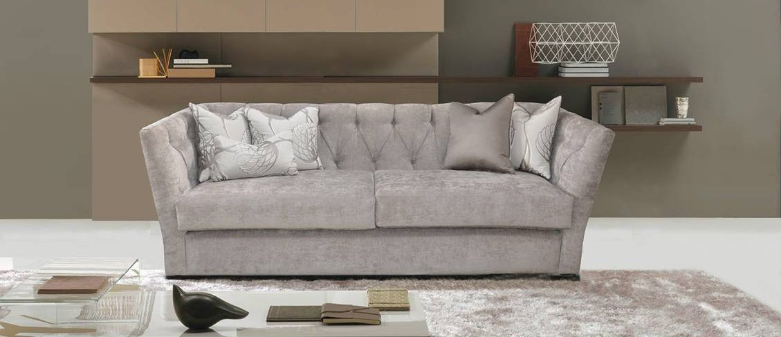 New Zealand made sofa by top NZ furniture designers and manufacturers Wilson and Nicholson